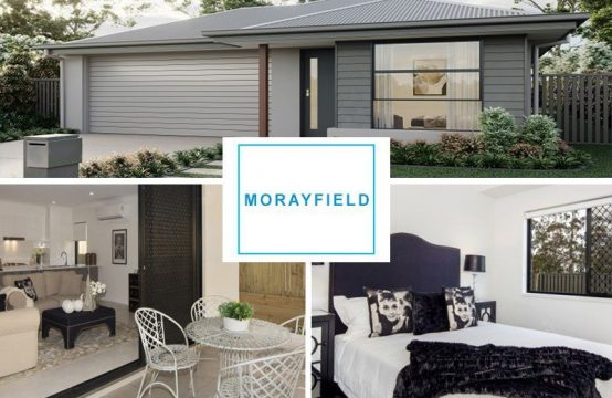 House and Land Morayfield