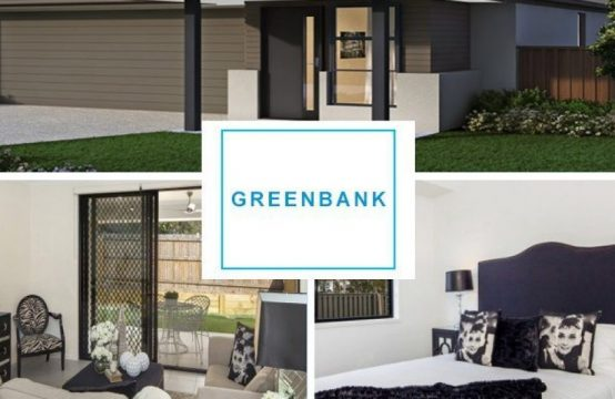 House and Land Package in Greenbank, QLD