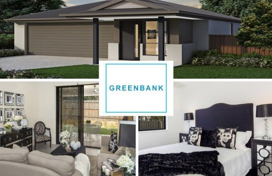 House and Land Greenbank