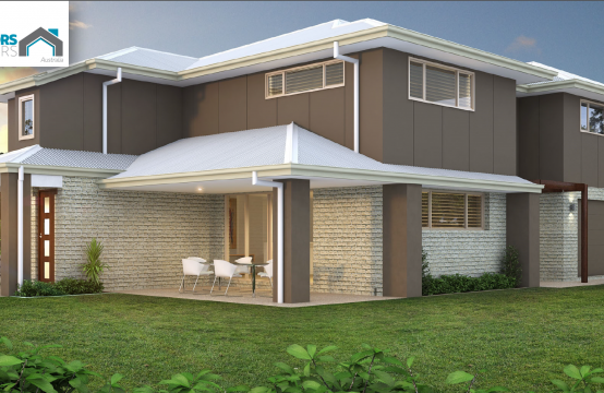 Duplex House and Land Package  Coomera, QLD, | Dual Key Property Investment