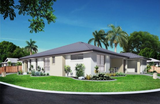 Duplex House and Land Package Deebing Heights, QLD | Dual Key Property Investment