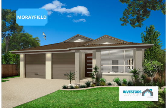 Dual Occupancy Morayfield, Queensland| Dual Key property investment