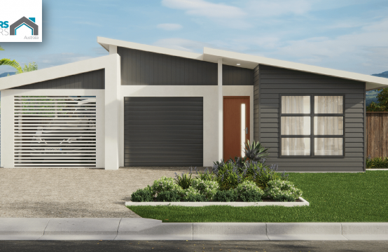 Dual Occupancy House & Land Package Park Ridge, QLD | Dual Key Property Investment