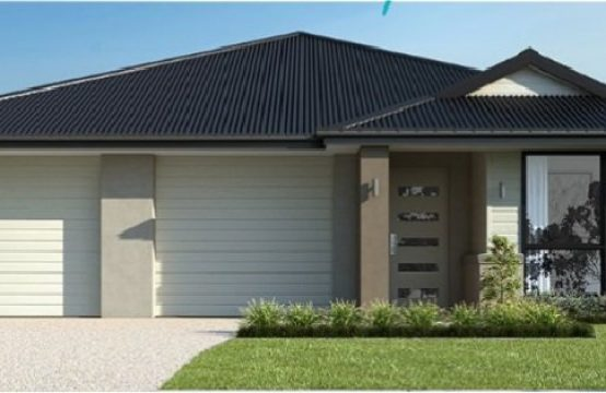 Dual Occupancy House & Land Package River Breeze, Griffin, QLD | Dual Key Property Investment