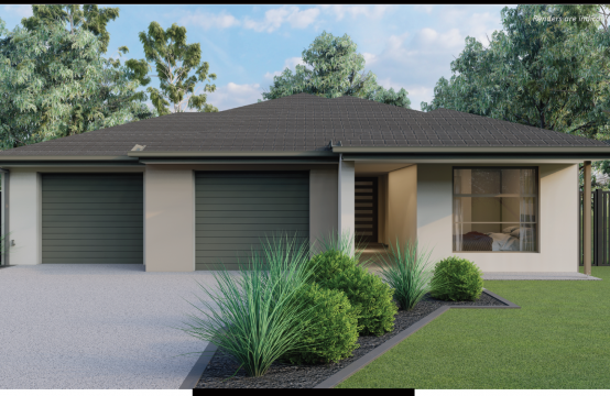 Dual Occupancy House & Land Package Truganina, Victoria | Dual Property Investment