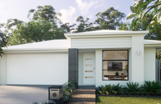 House & Land Package Victoria Point, Queensland