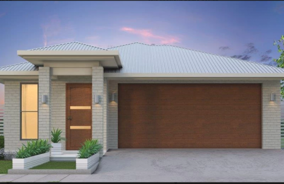 House and Land Package Gregory Hills, NSW