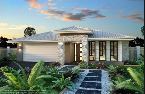 House and land Package Werrington, NSW