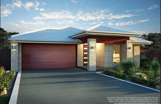 House & Land Package Fletcher, NSW