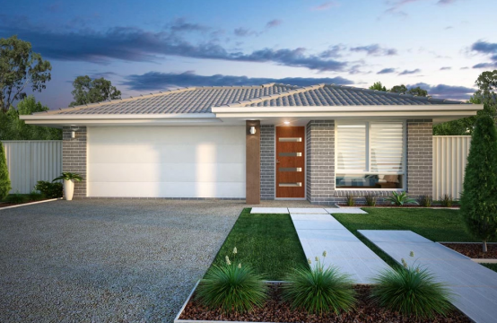 House & Land Package Rutherford, NSW