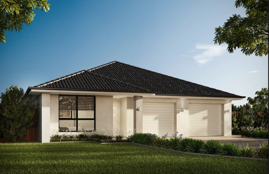 Dual Key House & Land Package Cooranbong, NSW | Dual Property Investment