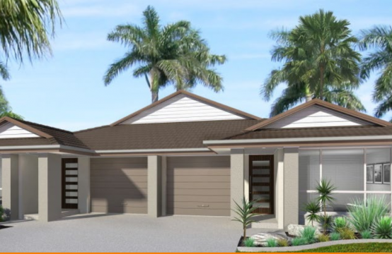 Duplex House and Land Package Deebing Heights, Queensland | Dual Key Property Investment