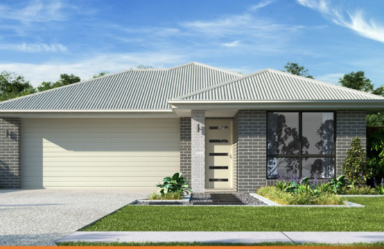 House and Land Package in Pallara, Queensland