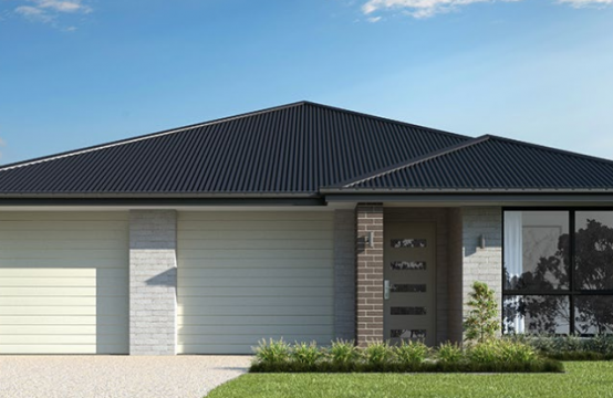 Dual Occupancy House & Land Package Boronia Heights, QLD | Dual Key Property Investment