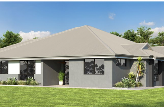 Duplex House and Land Package Collingwood Park, QLD | Dual Key Property Investment