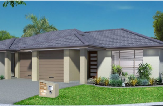 Dual Occupancy House and Land Package Moolooah Valley, QLD | Dual Key Property Investment