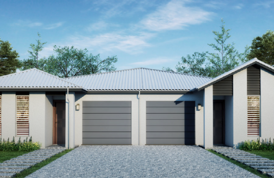 DUPLEX House & Land Package Flinders View, QLD | Dual Key Property Investment