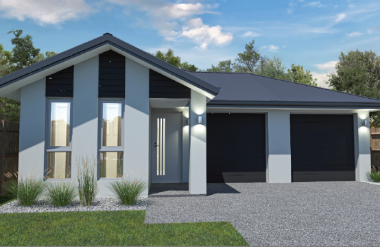 Dual Occupancy House and Land Package Redbank, QLD