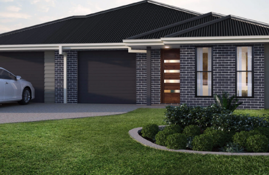 Dual Occupancy House & Land Package Park Ridge-Bloomfield, QLD | Dual Key Property Investment