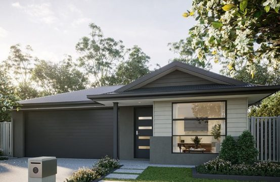 House and Land Package in Wollert, VIC