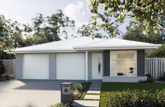 Dual Occupancy House and Land Package Collingwood Park, QLD