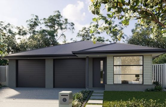 Dual Occupancy House and Land Package Sierra Estate in Park Ridge, QLD