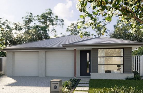 Dual Occupancy House and Land Package in Logan Village, QLD