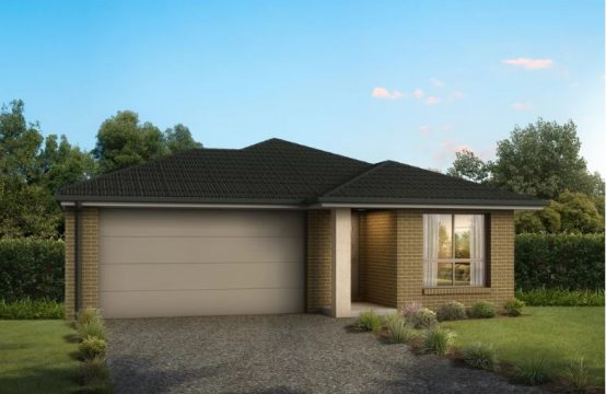 House and Land Package in Winter Valley, Victoria