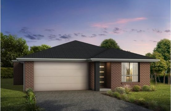 Full Turn Key House and Land Package in Schofield, NSW