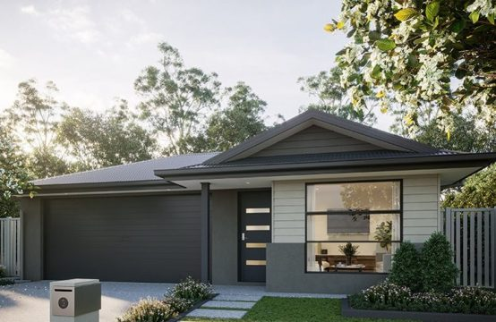 House and Land Package in Donnybrook, Victoria