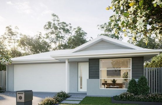 House and Land Package in Plumpton, VIC