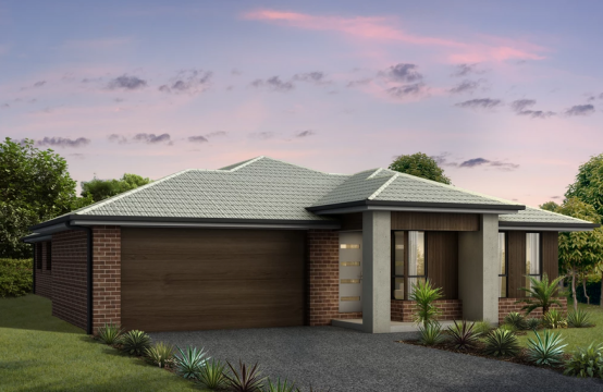 House and Land Package in Austral, NSW