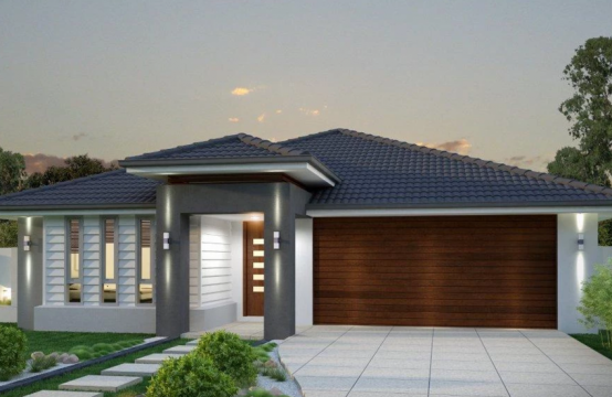 Full Turn Key House and Land Package, Austral, NSW 2179