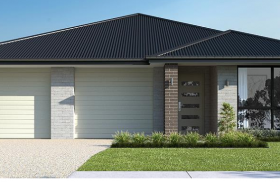 Duplex House and Land Package in Cameron Park, NSW