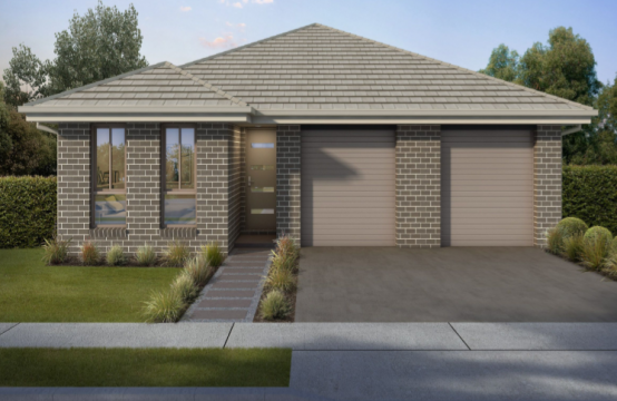 Dual Occupancy House and Land Package in Greta, NSW