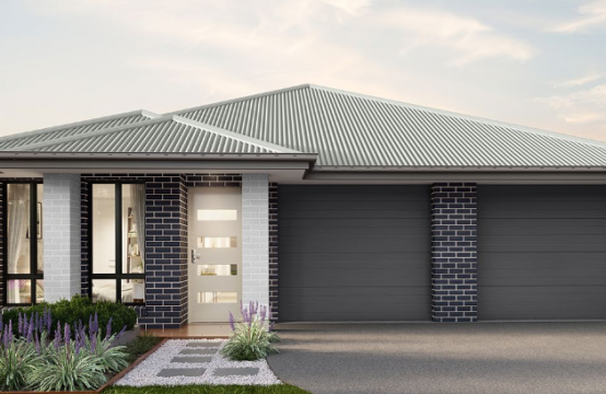 Dual Occupancy House and Land Package in Logan Reserve, QLD