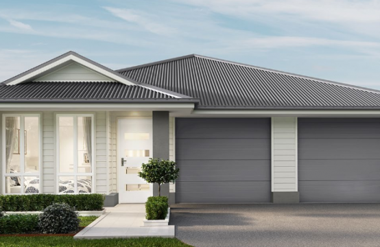 Dual Occupancy House and Land Package in Pimpama Village, QLD