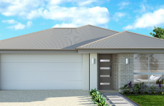 House and Land Package in Gleneagle, QLD