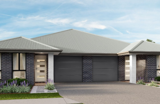 Duplex House and Land Package in Flinders View, QLD