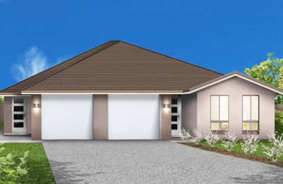 Dual Occupancy House and Land Package in Bellbird, QLD