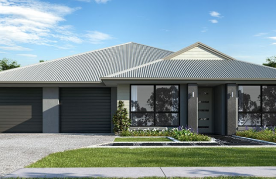 Dual Occupancy House and Land Package in Morayfield, QLD