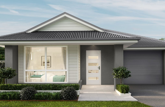 House and Land Package in Caboolture, QLD
