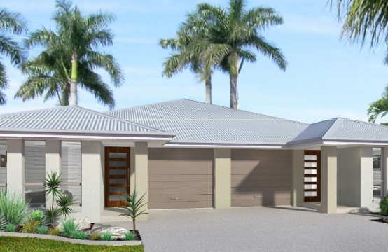 House and Land Package in Moolooah Valley, QLD