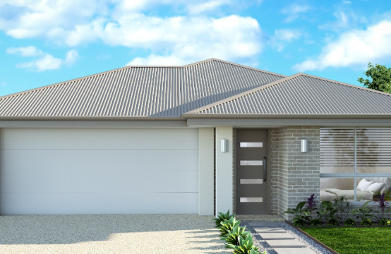 House and Land Package Creek Place in Park Ridge, QLD