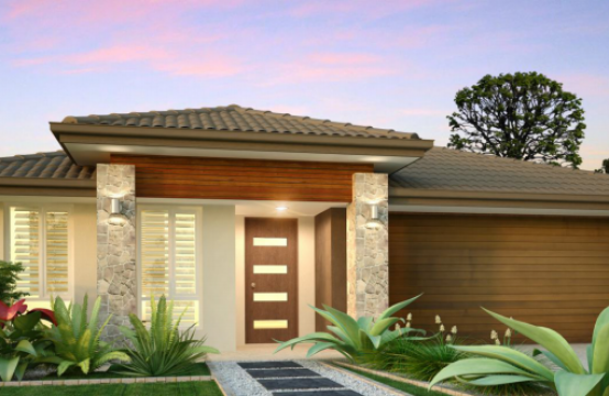 House and Land Package Turner Road in Gregory Hills, NSW