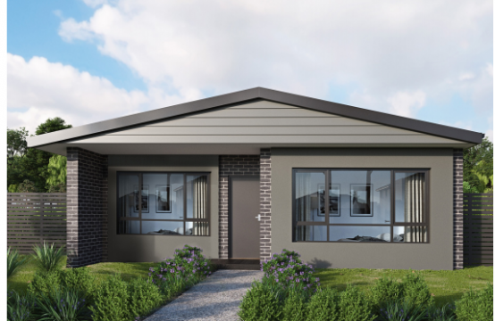 House and Land Package in Gregory Hills, NSW