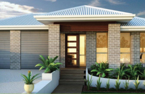 Dual Occupancy House and Land Package Kent Street in Greta, NSW