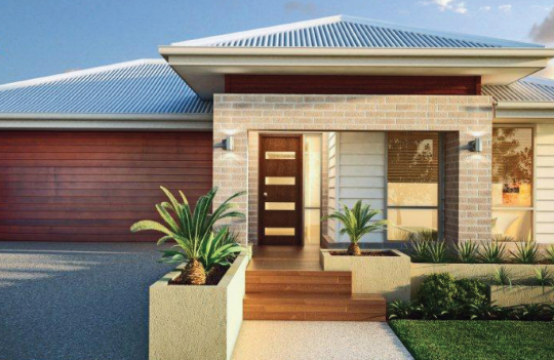 House and Land Package in Hamlyn Terrace, NSW