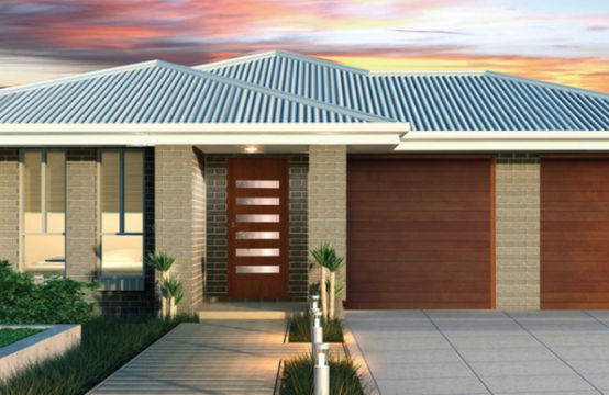 Dual Occupancy House and Land Package in Waterford West, QLD