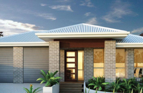 Dual Occupancy House and Land Package in Lochinvar, NSW